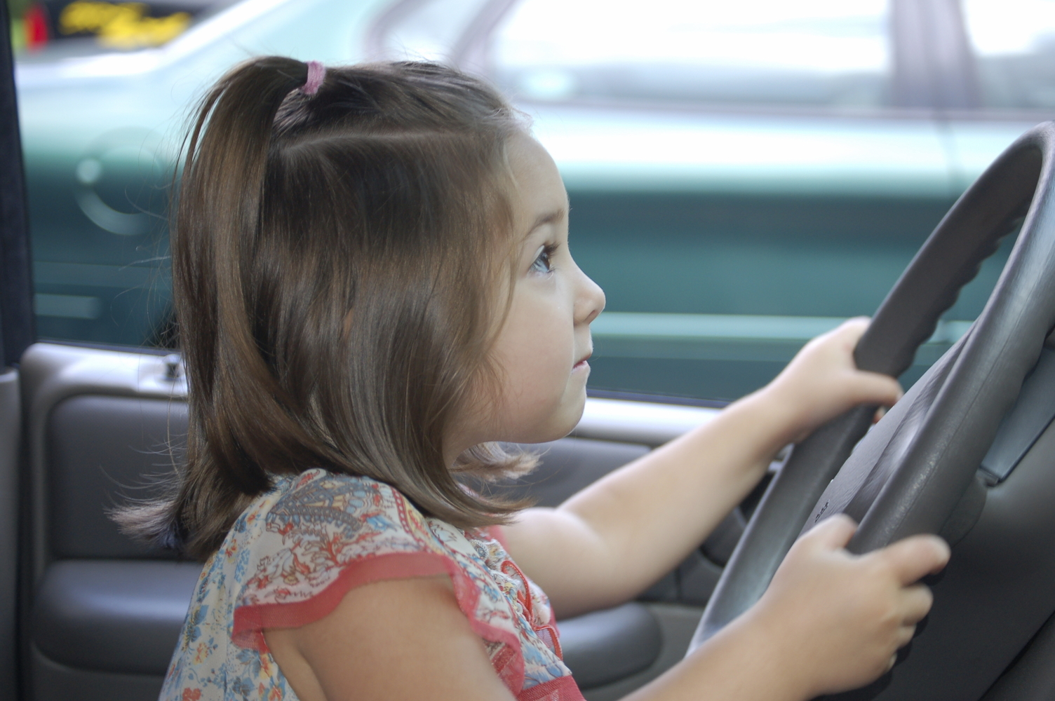 Driving Tips For Parents Of Child Actors