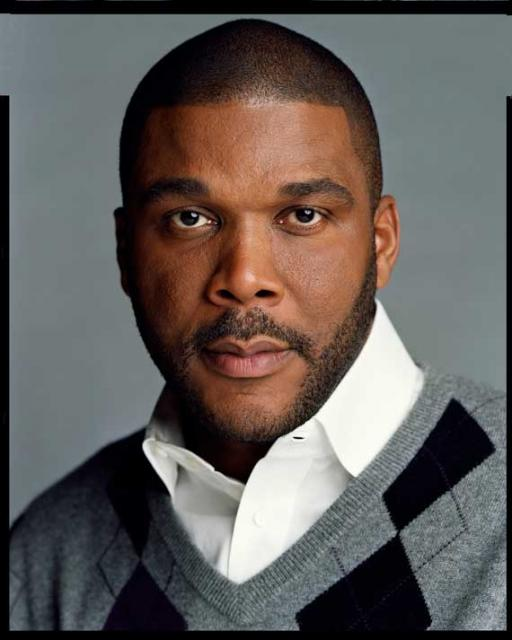 tyler perry education