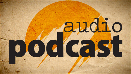 audio podcast